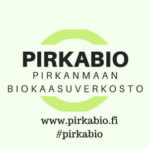 Pirkabion logo.
